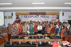 Seminar Amal EDC