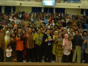 Seminar Nasional Implementasi Kurikulum 2013