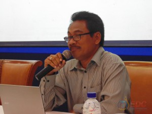 Kabid PTK Disdikpora Kota Surakarta