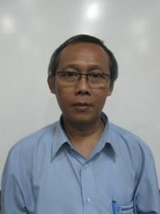 Edy Suryanto